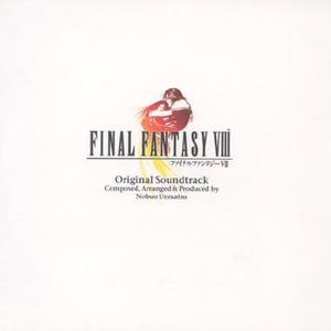 Final Fantasy VIII: Original Soundtrack CD1