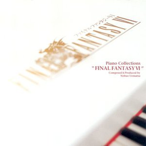 Final Fantasy Vi Piano Collections