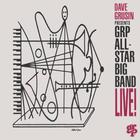 Presents GRP All-Star Big Band Live!