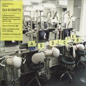 Addicted Vol. 2 CD1