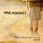 Rise Against - Make It Stop (September's Children) (VLS)