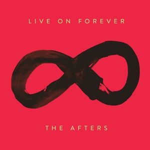Live On Forever (CDS)