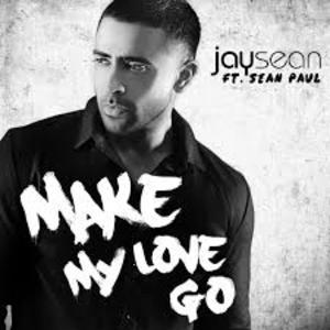 Make My Love Go (CDS)