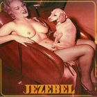 Jezebel / Speed Demon (VLS)