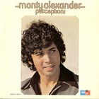 Monty Alexander - Perception! (Vinyl)