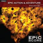 Epic Action & Adventure Vol. 1