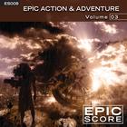 Epic Action & Adventure Vol. 3