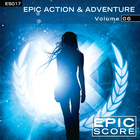 Epic Action & Adventure Vol.6