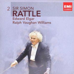 British Music - Edward Elgar, Ralph Vaughan Williams CD2