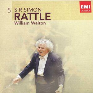 British Music - William Walton CD5