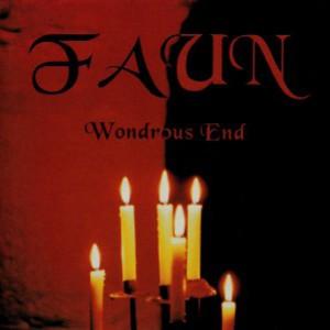 Wondrous End CD1