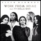 Fifth Harmony - Work From Home (CDS)