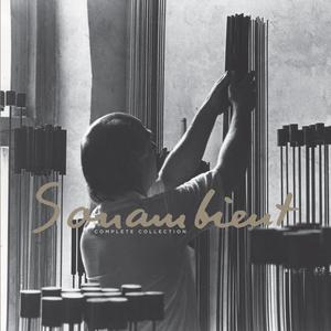 Sonambient: Recordings Of Harry Bertoia CD10