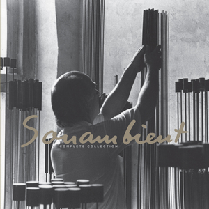 Sonambient: Recordings Of Harry Bertoia CD4