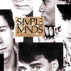 Simple Minds - Once Upon A Time (Super Deluxe) CD4