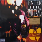 Wu-Tang Clan - Enter The Wu-Tang (36 Chambers) (Remastered)