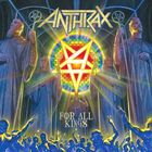 Anthrax - For All Kings (Limited Edition) CD1