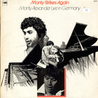 Monty Alexander - Monty Strikes Again (Unlimited Love) (Vinyl)
