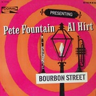 Pete Fountain - Bourbon Street (With Al Hirt) (Vinyl)