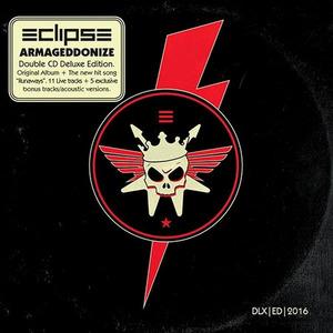 Armageddonize CD1