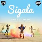 Sweet Lovin' (Remixes) (EP)