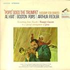 """Pops"" Goes The Trumpet (With Al Hirt) (Vinyl)"