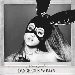 Dangerous Woman (CDS)