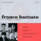 Anthology - Le Nostre Anime CD3