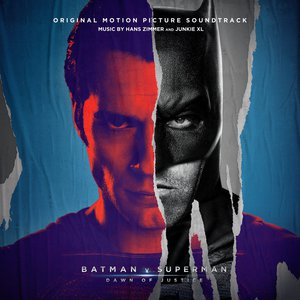 Batman V Superman: Dawn Of Justice (And Junkie Xl)