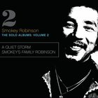 Smokey Robinson - A Quiet Storm (Vinyl)