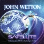 Live Via Satellite CD1