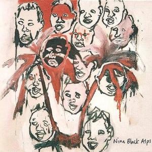 Nine Black Alps (EP)