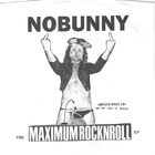 The Maximumrocknroll (Vinyl) (EP)