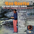 Everything I Own: The Lloyd Charmers Sessions 1971 To 1976