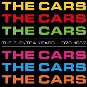 The Elektra Years 1978-1987 CD2