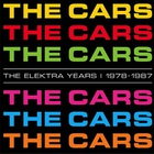 The Cars - The Elektra Years 1978-1987 CD4