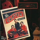 The Carter Family - Country Music Hall Of Fame (Vinyl)