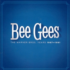 The Warner Bros. Years 1987-1991 (One) CD2