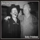 Billy Joe Shaver - Live From Down Under (Feat. Kinky Friedman) CD1
