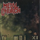 Metal Church - Xi (Deluxe Edition) CD1