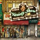The Lyrics Born Variety Show: Season Pho (4!)