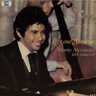 Monty Alexander - Love And Sunshine (Vinyl)