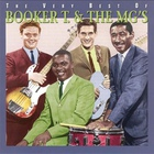 The Very Best Of Booker T & The Mg's