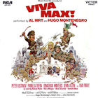 Viva Max! OST (Vinyl)