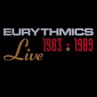 Eurythmics - Live 1983-1989 (Limited Edition) CD3