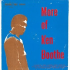More Of Ken Boothe (Vinyl)