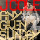 J. Cole - Any Given Sunday #2 (EP)