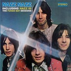 Nazz Nazz Including Nazz III - The Fungo Bat Sessions CD1