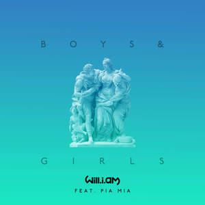 Boys & Girls (CDS)