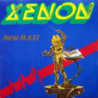 Xenon - Evolution (VLS)